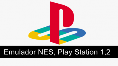 Photo of Como hacer un emulador de nes para play station o play station 2 | PSX | PS2 | con imbnes
