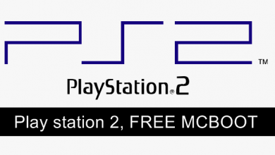 Photo of Como Instalar FREE MCBOOT + uLaunch Actualizado PS2