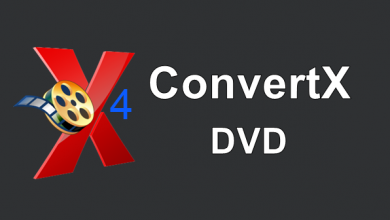 Photo of ConverXtoDVD v4, Convierte tus videos a formato DVD con menús impresionantes