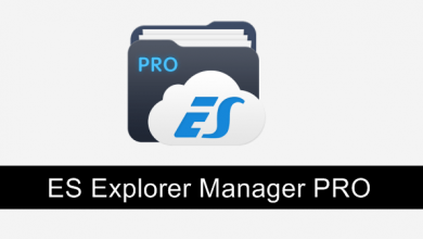 Photo of Descarga ES File Explorer Manager PRO v1.0.5 APK MEGA