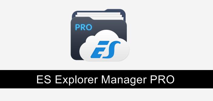 descargar es file explorer apk