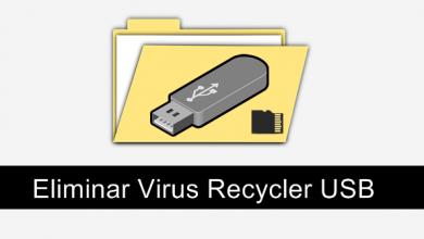 Photo of Solución definitiva para recuperar archivos ocultos por Virus Recycler (2018)