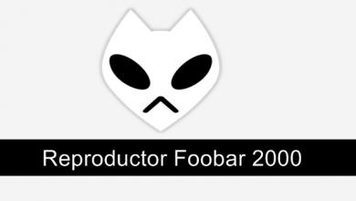 Photo of Foobar 2000 v1.4.8, Reproductor simple con un buen rendimiento y una interfaz sencilla a la vista