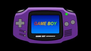 Photo of Emulador Game Boy Color FULL | Visual Boy Advance v1.8.0 | MEGA