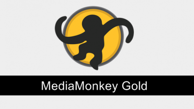 Photo of MediaMonkey Gold v4.1.30.1913, Reproductor de medios también es una biblioteca digital de Audio y Video
