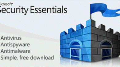 Photo of Microsoft Security Essentials v4.10.0209.0, Su ordenador libre de spyware o phishing