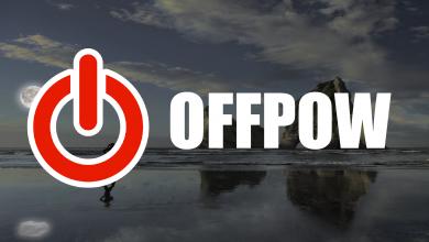 Photo of OffPow v8 Apagado Automático [Español] [x32 & x64] [Mega]