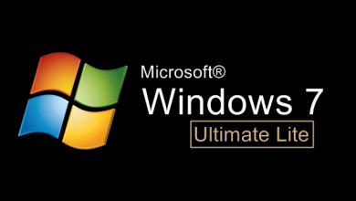 Photo of Descarga Windows 7 Ultimate Lite SP1 Full Español 32 y 64 bits