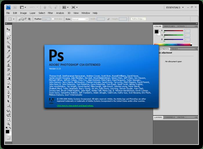descargar photoshop cs5 gratis en español para windows 7