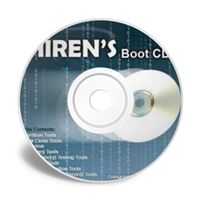 Photo of Descarga Hiren's Boot CD 15.1 | MEGA