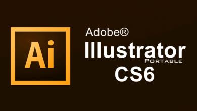 Photo of Adobe illustrator CS6 Full Español Portable [x32 & x64 Bits] [Mega]