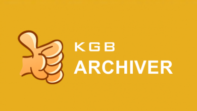 Photo of Descarga KGB Archiver v2.0.0.2 [Mega]