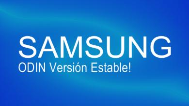 Photo of ODIN v3.13.1 (2018), Actualizar e instalar de forma manual firmwares oficiales en nuestro dispositivo Samsung