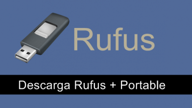 Photo of Rufus v3.11.1678 (2020), Crea unidades de arranque USB