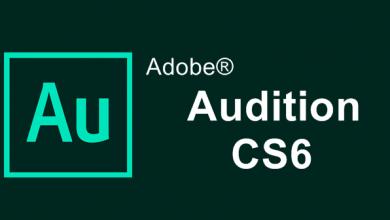 Photo of Adobe Audition CS6 Full, Alto rendimiento de edición, mezcla, restauracióny efectos de sonido