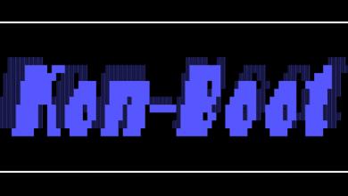 Photo of Kon Boot v2.5.0, No te preocupes si puedes ingresar a Windows sin contraseña y recuperar toda tu información.