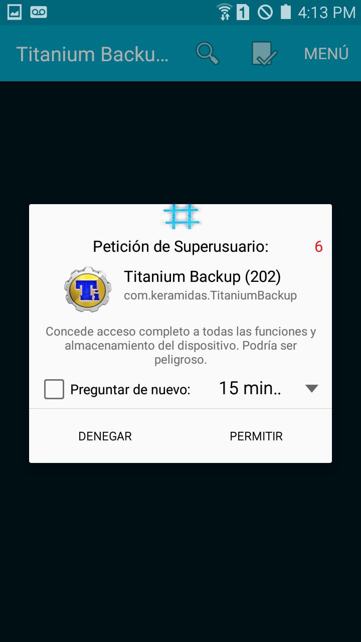 titanium backup cracked download
