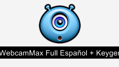 Photo of WebcamMax v8.0.7.8 Final Full Español + Keygen MEGA