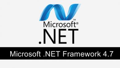 Photo of Microsoft .NET Framework 4.7 Español (instalador sin conexión)