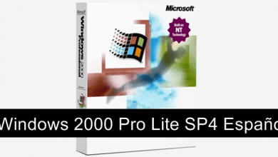 Photo of Descargar Windows 2000 Pro Lite SP4 Español | MEGA
