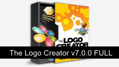 Photo of The Logo Creator v7.0.0 FULL Creador Logos MEGA