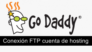 Photo of Conexión FTP cuenta de hosting Godaddy | FileZilla | WordPress