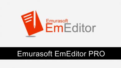Photo of Emurasoft EmEditor Professional v19.4.0, Editor de textosde gran alcance para los programadores