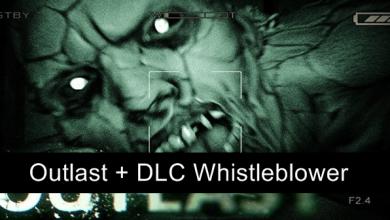 Photo of Outlast + DLC Whistleblower Español Multilenguaje PC GAME | MEGA