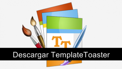 Photo of TemplateToaster v6 0 0 11509 Full crea temas profesionales para tu web