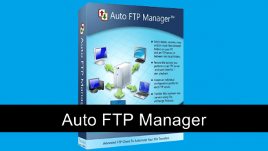 Photo of Auto FTP Manager v6 Mejor tiempo en transferencias FTP | MEGA