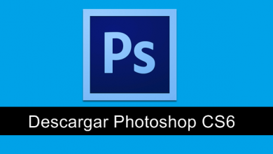Photo of Descargar Photoshop CS6 Portable Full Español MEGA