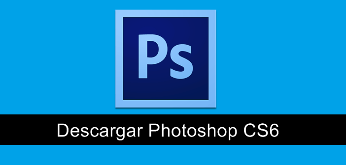 descargar photoshop cs6 gratis en español completo para windows 7 mega