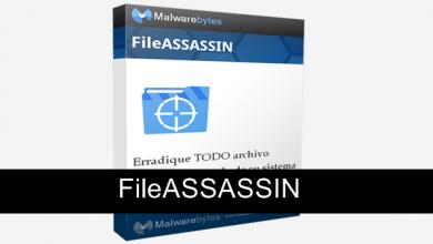 Photo of FileASSASSIN v1.06 Español Elimina Todo Archivo Bloqueado En Tu Sistema Operativo