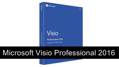 Photo of Microsoft Visio Professional 2016 Full Español 32 y 64 bits MEGA
