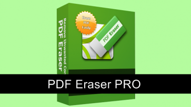 Photo of PDF Eraser Pro v1.8.7.4 Elimina imperfecciones de los PDF