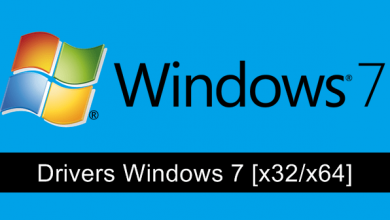Photo of Drivers Para Windows 7 32 Bits y 64 Bits MEGA
