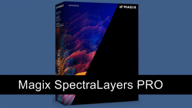 Photo of Magix SpectraLayers Pro v4 0 87 Editor de Audio MEGA