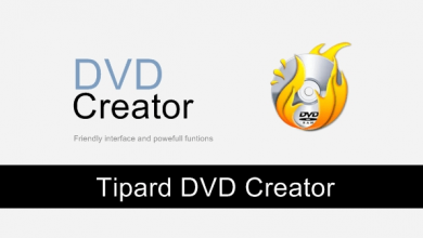 Photo of Tipard DVD Creator 5.1.12 Full Patch