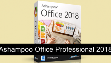 Photo of Ashampoo Office Professional 2018 Rev 973.1103 Multilenguaje (Español)