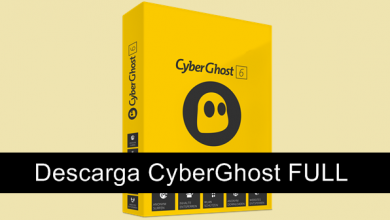 Photo of CyberGhost 6.5.1.3377 Full Navega De Forma Anónima VPN 2018