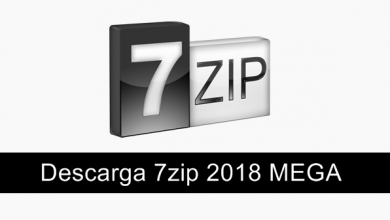Photo of Descargar 7zip v18.01 FULL Español MEGA x86 y x64 2018