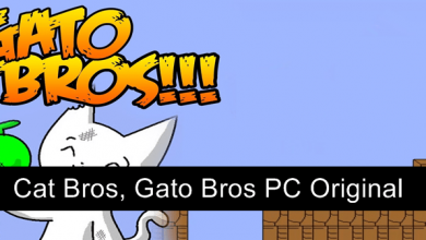 Photo of Descargar Cat Bros, Gato Bros PC Original MEGA