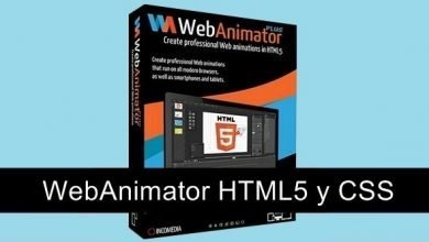 Photo of Incomedia WebAnimator Plus 2.3.7 Animaciones en HTML5 y CSS
