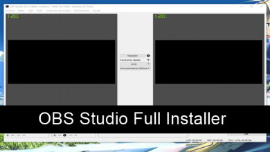 Photo of OBS-Studio-21.1-Full-Installer MEGA