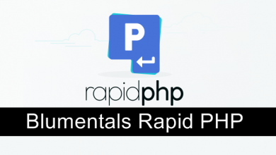 Photo of Blumentals Rapid PHP 2020 v16.0.0.224, Software más nuevo y mejorado que le ayudará a los desarrolladores de PHP