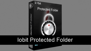 Photo of Iobit Protected Folder v1.3 Final Multilenguaje Español
