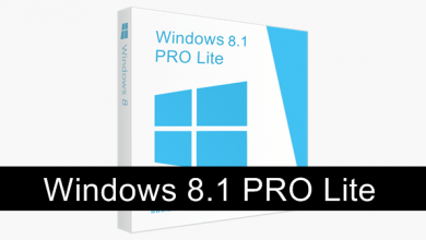 Photo of Windows 8.1 PRO Lite y Extra Lite x32 Bits FULL Español