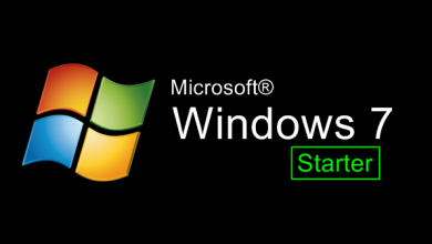 Photo of Windows 7 Starter SP1 x32 Bits ISO Original Español