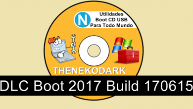 Photo of DLC Boot 2017 3.4 Build 170615 DVD Repara y Mantenimiento a Ordenadores