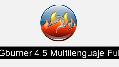 Photo of Descarga Gburner 4.5 Multilenguaje Full Serial x86 y x64 | MEGA